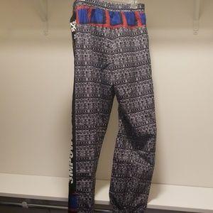 adidas Pants - NWT Adidas Pharrell Williams Solar Hu Woven Pants